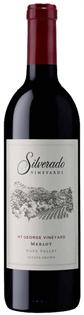 Silverado Vineyards Merlot Mt George...